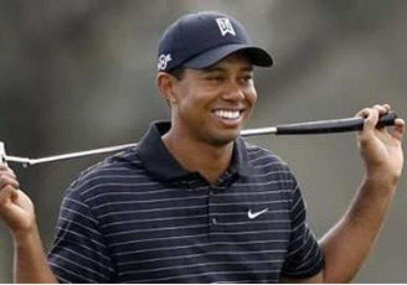 Tiger Woods abandonó el hospital tras ser ingresado por un accidente automovilístico. (Foto: Reuters)