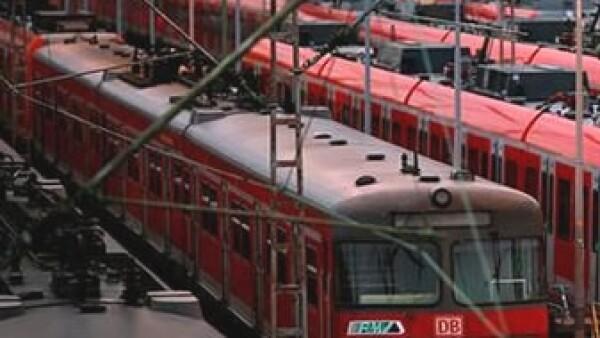 LOG Tren DB