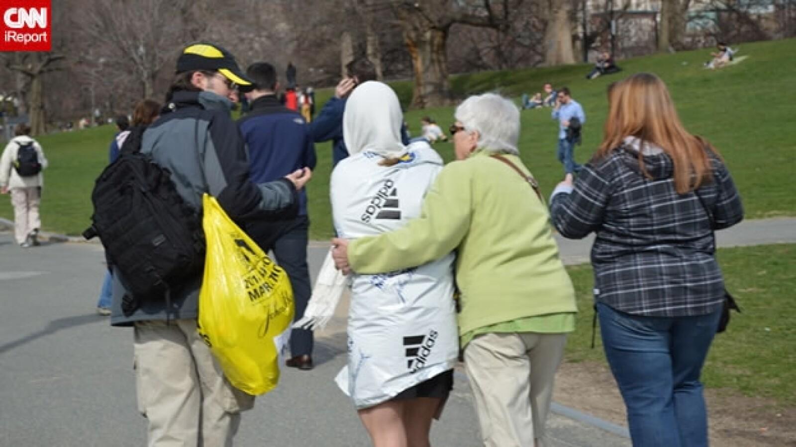 Maratón de Boston ataque iReport 06