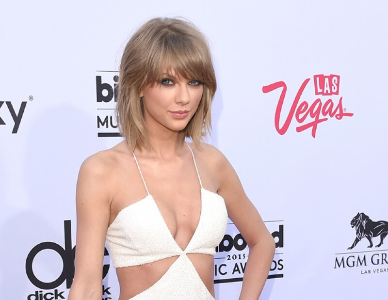 5 discos, 4 giras y mucho más. Te contamos sobre el éxito de Taylor Swift en números.