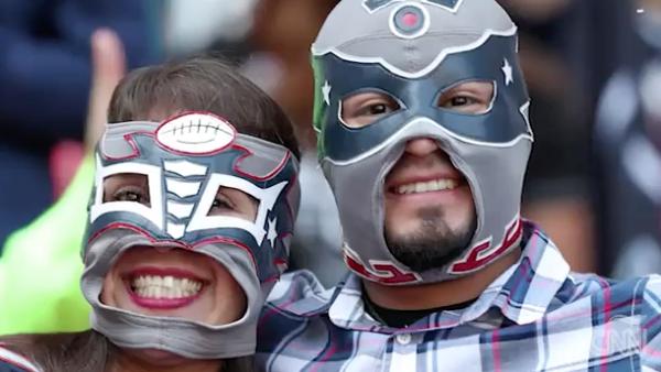 Fuera de EU, México es el país que compra más boletos para el Super Bowl