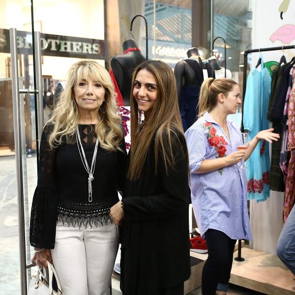 TFA Store meet Yliana Yepez