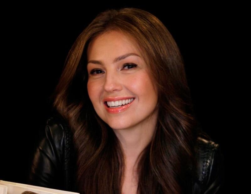 La intérprete de Amor a la mexicana se presentará en el cierre del Teletón.