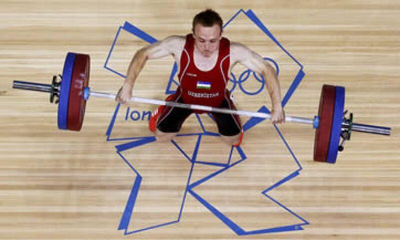 Telmex transmite los Juegos Olímpicos Londres 2012 a través de su canal de Internet UnoTV. (Foto: Reuters)
