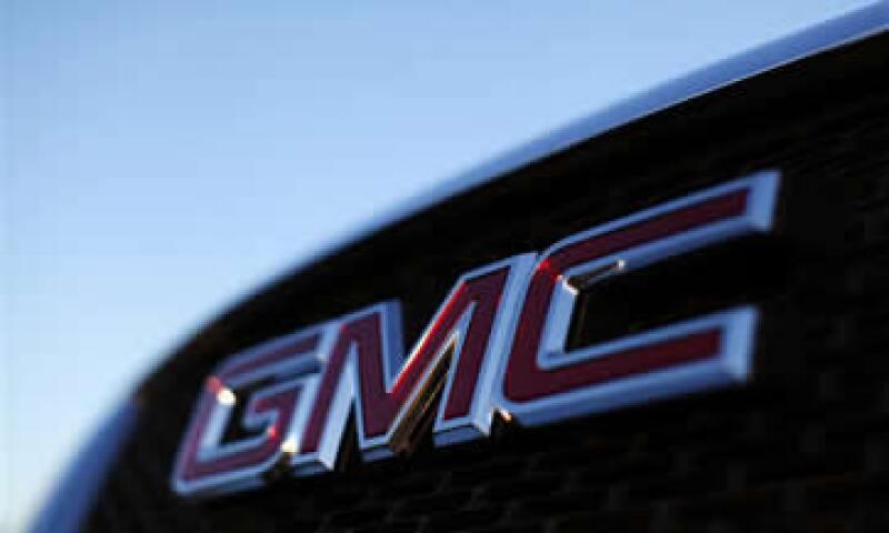 Las acciones de GM han estado relativamente planas desde su regreso a los mercados públicos. (Foto: Reuters)