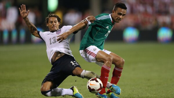 El mal desempeño de la selección mexicana pone en riesgo inversiones empresariales para estar presentes en el Mundial de Brasil 2014. (Foto: Notimex)