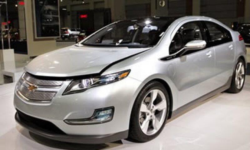 GM no precisó por cuánto tiempo los clientes podrán utilizar los vehículos prestados. (Foto: AP)