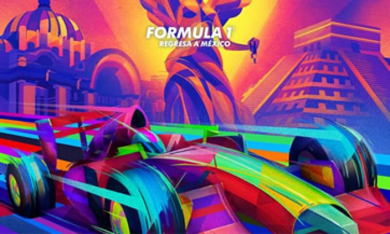La Fórmula 1 se celebrará del 30 de octubre al 1 de noviembre. (Foto: Tomada de @autodromohr )