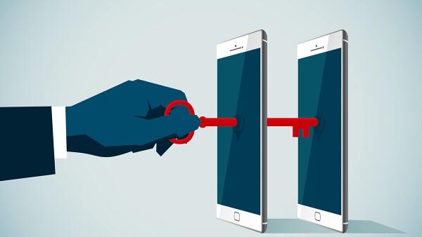 Los usuarios que son víctima de este tipo de ataque tienen que pagar una suma al hacker para poder volver a utilizar su dispositivo.