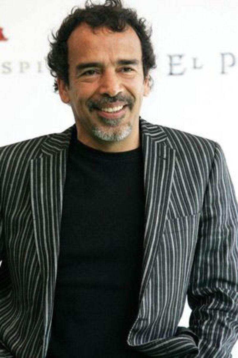 El actor mexicano dijo que le ofrecieron el rol protagónico en una película inspirada en la última novela escrita por el Nobel colombiano.