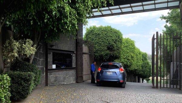 Casa Emilio Lozoya Lomas de Bezares