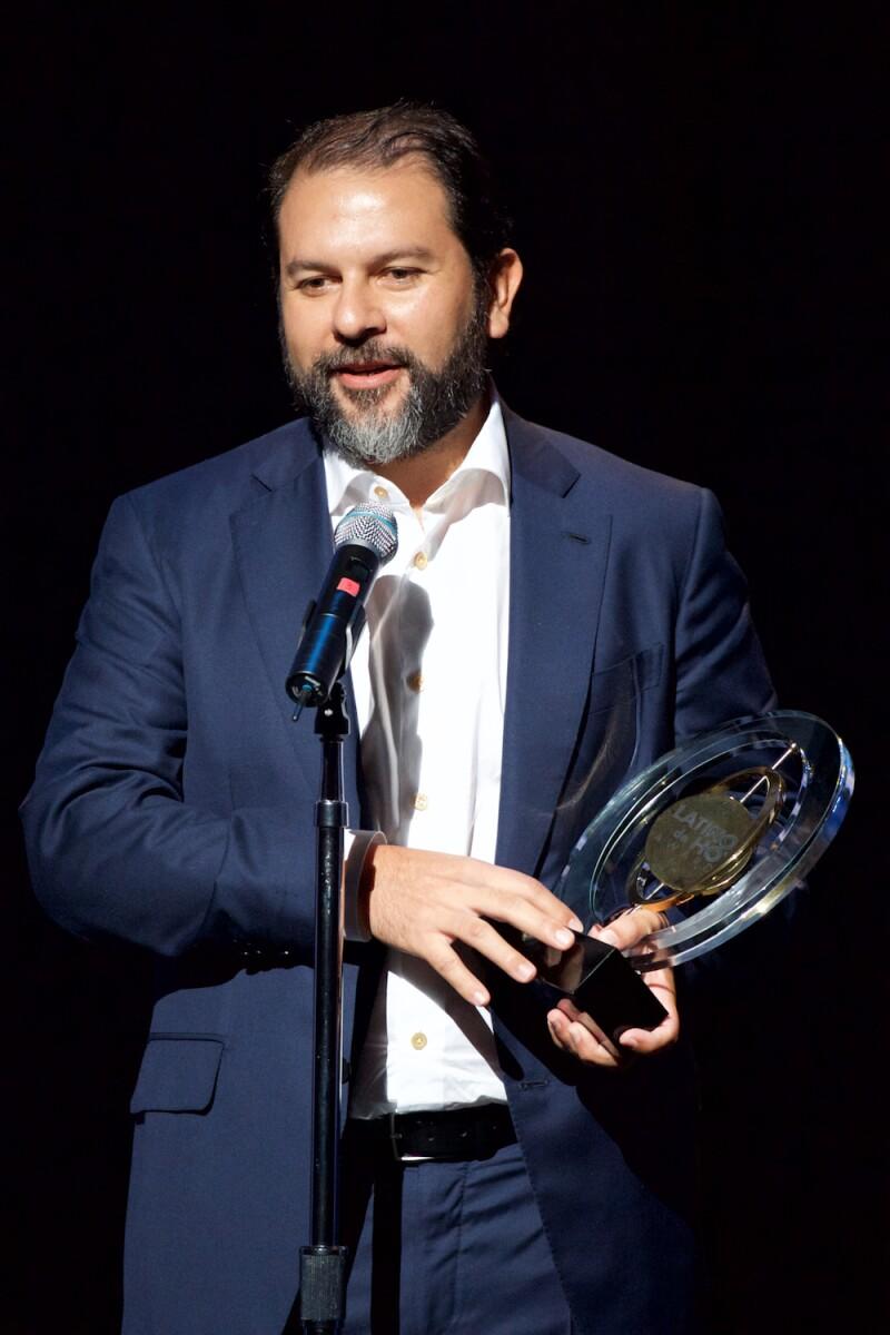 2016 Latino's De Hoy Awards - Show