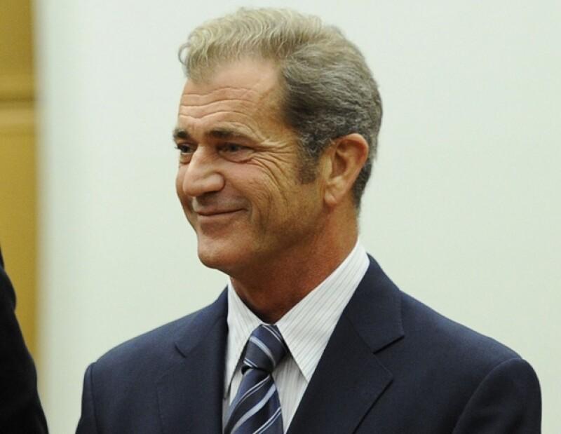Mel Gibson es dueño de una isla que costó 15 millones de dólares.