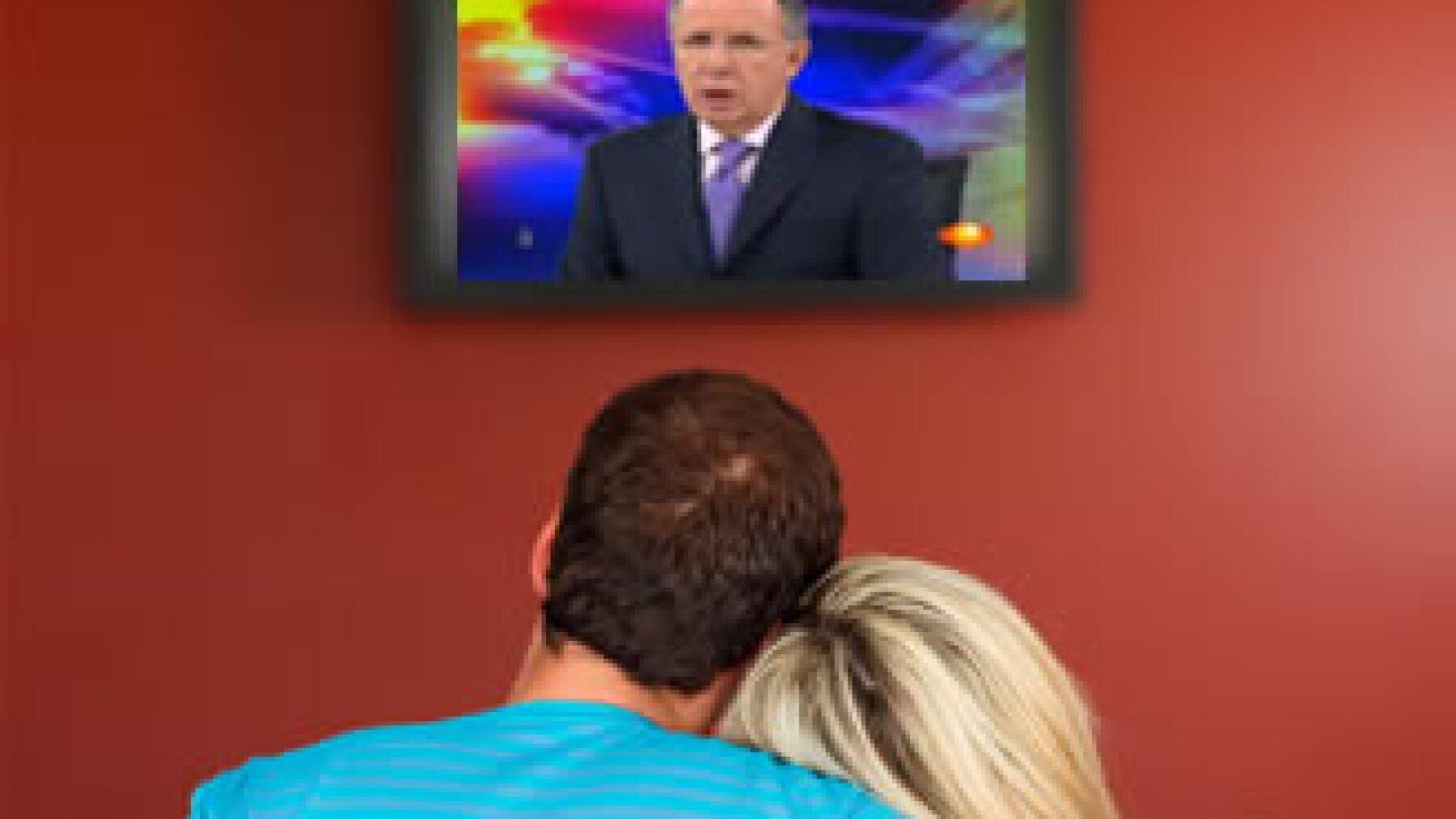 En noviembre del 2010 el noticiero principal de Televisas transmitió un audio donde se mencionó a Miguel Ángel Toscano, titular de Cofepris, en un presunto caso de soborno. (Foto: Especial)