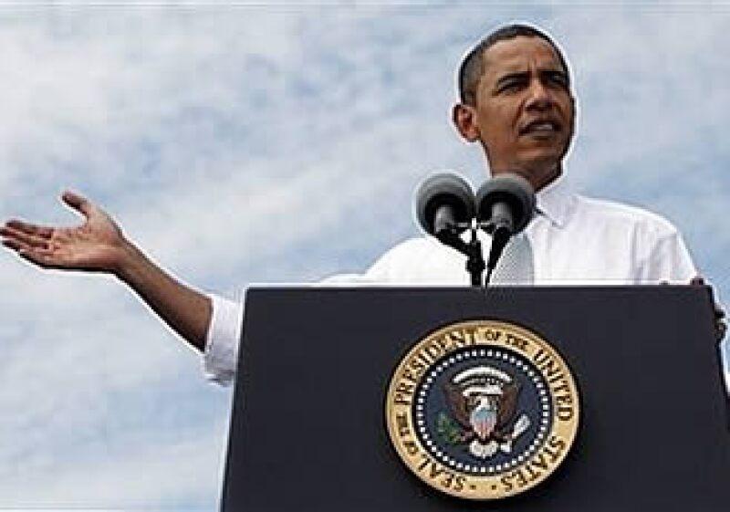 Obama considera que muchos de los empleos perdidos en el sector automotriz no se recuperarán. (Foto: AP)
