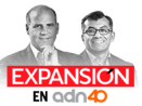 Expansión en ADN40 / widget Home Expansión
