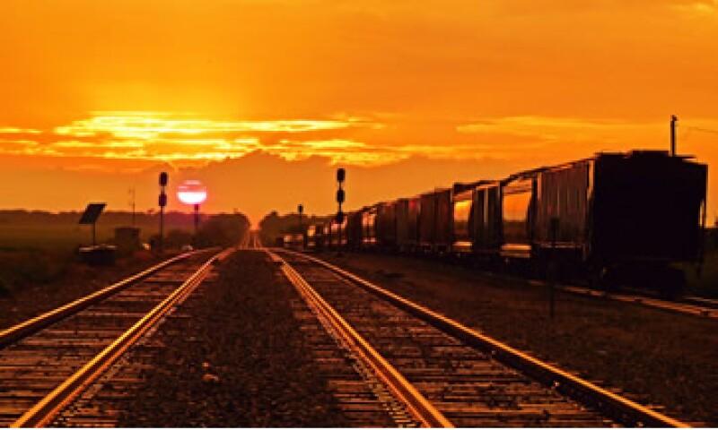 El Libramiento Ferroviario de Celaya costará 5,800 millones de pesos. (Foto: Getty Images)