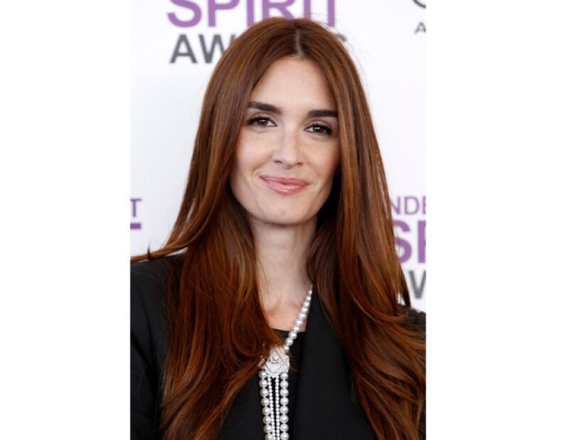 La actriz española filma su nueva película en tierras mexicanas, en donde compartirá créditos con Maya Zapata.