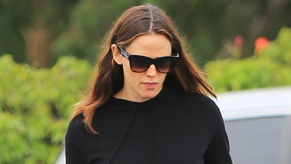 Jennifer Garner quiere concluir con su divorcio lo antes posible.