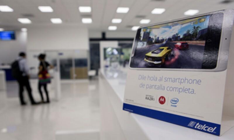 La eliminación del cobro por interconexión le puede costarle 3,500 mdp a las compañías de Slim. (Foto: Getty Images)