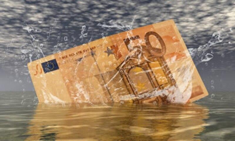 La crisis griega amenaza con presionar aún más al euro y con ello a los mercados financieros mundiales. (Foto: Photos To Go)