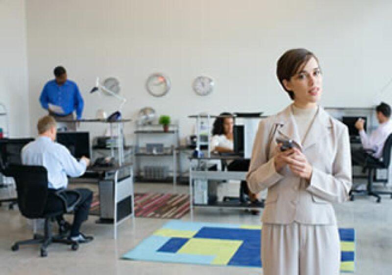 Un estudio de KPMG muestra que el 75% de los ejecutivos dice que no está preparado para implantar nuevas tecnologías. (Foto: Jupiter Images)