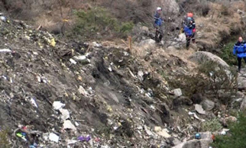 Varios miembros de Germanwings se negaron a volar el miércoles. (Foto: Especial)