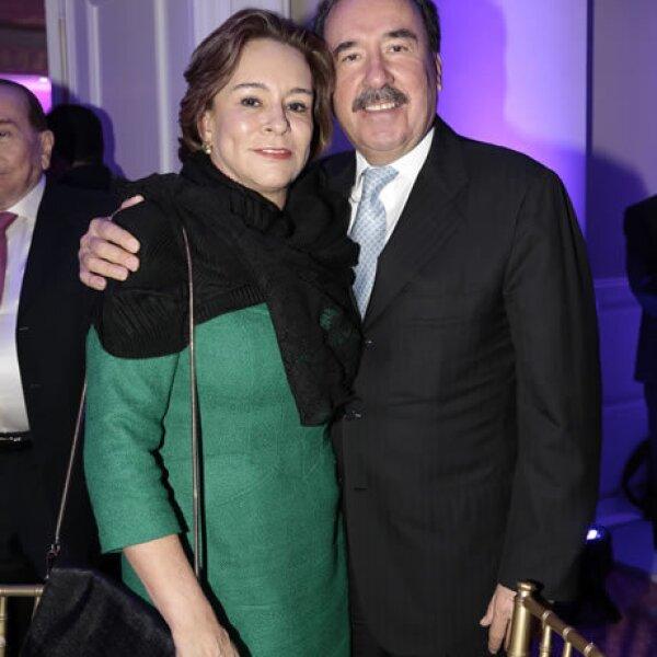 María Angélica de Gamboa,Emilio Gamboa Patrón