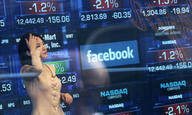 La semana pasada el papel de la firma cayó 17% por debajo de su máximo de 54.82 dólares de hace un mes. (Foto: Getty Images)