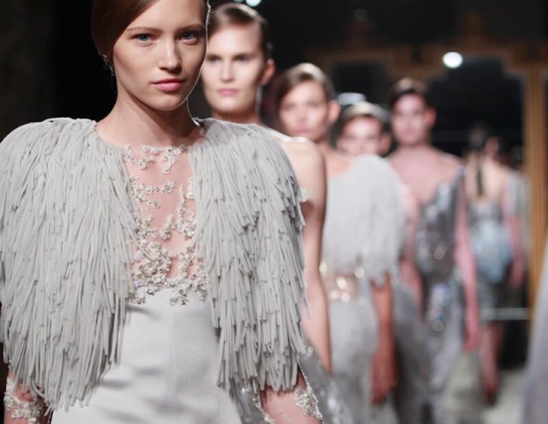 Las colecciones de las firmas Rodarte, Marchesa, Vera Wang y Oscar de la Renta sobresalieron durante la sexta jornada de la plataforma de moda.