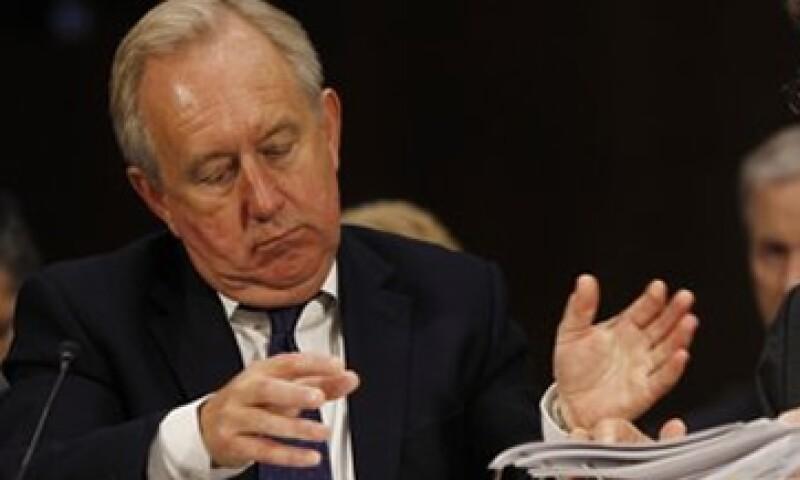David Bagley, ex directivo de HSBC, dijo que el banco obtuvo las cuentas en las Islas Caimán tras la compra de Banca Bital en 2002. (Foto: Reuters)