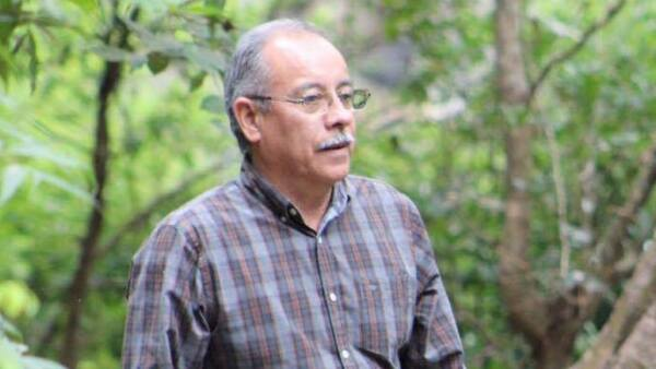 Rodrigo González Barrios