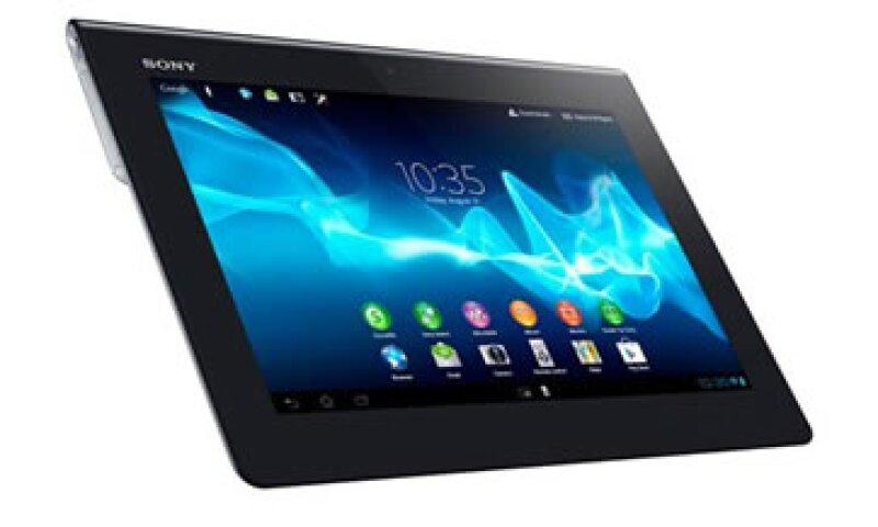 Las tablets de Sony aún no logran captar el interés del consumidor.  (Foto: AP)