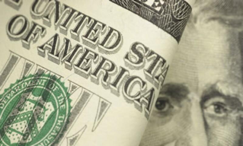 El Banco de México fijó que el tipo de cambio en  12.8822 pesos para solventar obligaciones denominadas en moneda extranjera. (Foto: Thinkstock)