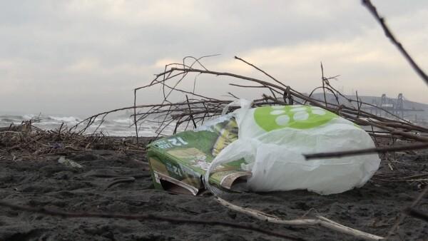 La Unión Europea acuerda prohibir la mayoría de los plásticos de un solo uso
