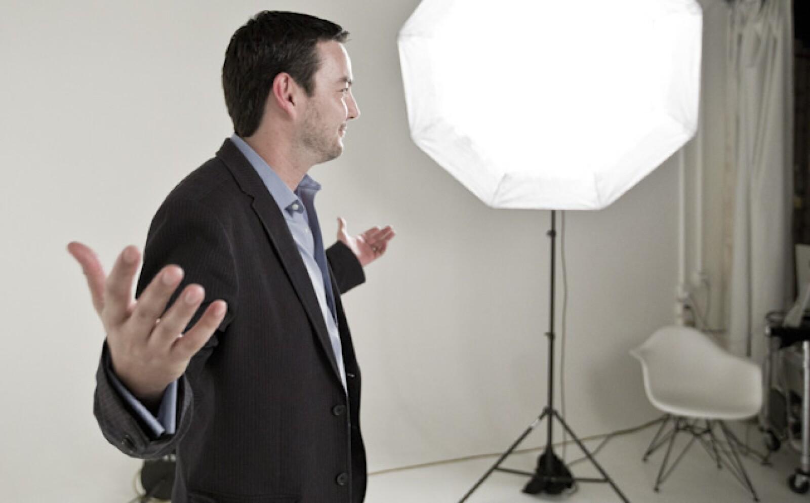 Juan Berner, fundador de Go Virtual ofrece servicios tecnológicos especializados en el sector automotriz.