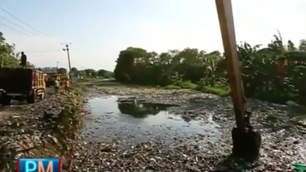 Este es uno de los ríos más contaminados del mundo
