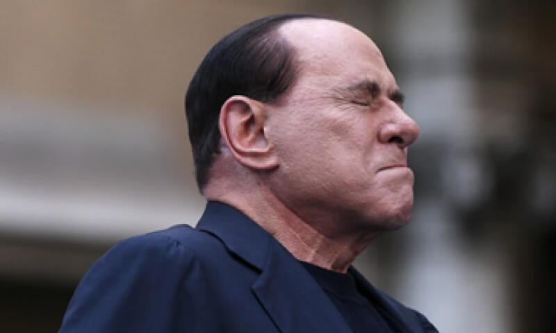El empresario enfrenta además una inhabilitación para el ejercicio de cargos públicos. (Foto: Reuters)