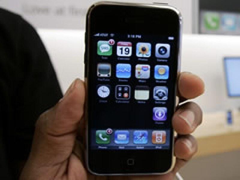 El dispositivo podrá ayudarte a ponerte en forma. (Foto: Reuters)