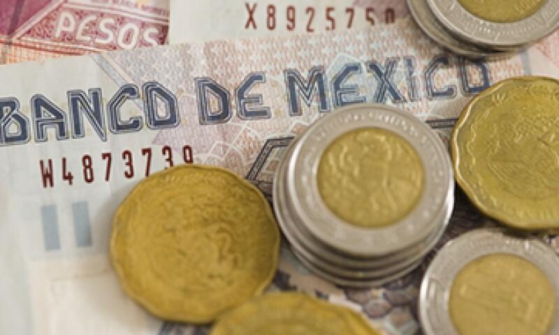 El monto solicitado para la tasa líder fue de 15,749millones de pesos.  (Foto: Getty Images)