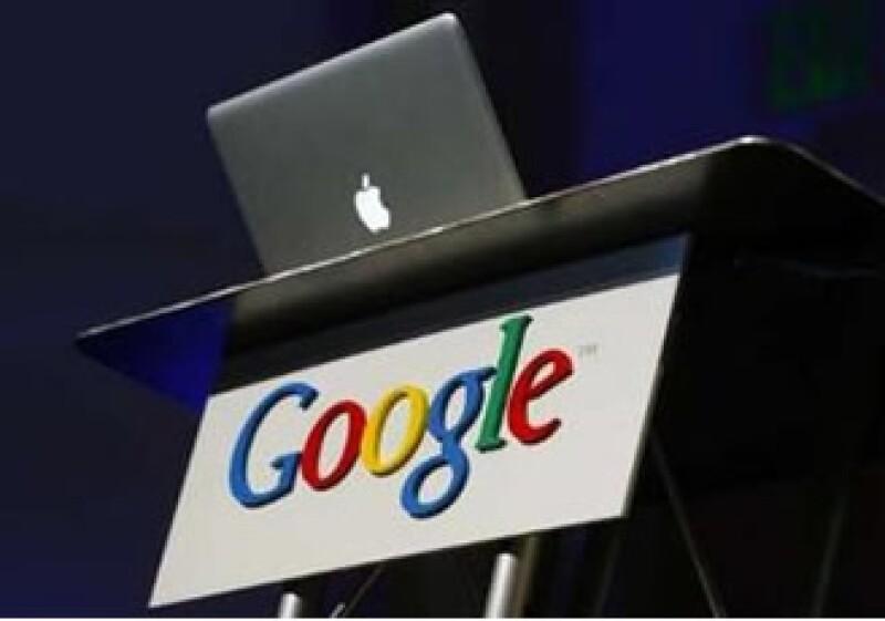 Las autoridades reguladoras en competencia en EU aún estudian la compra de Google de AdMob. (Foto: Reuters)