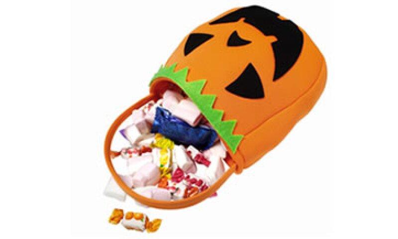 Ahora puedes encontrar un nuevo tipo de caramelos, envueltos en un empaque brillante. (Foto: Getty Images)