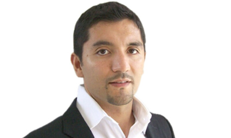 Francisco Labastida, auditor senior en organización Latinoamérica de Grupo Bimbo. (Foto: Duilio Rodríguez)