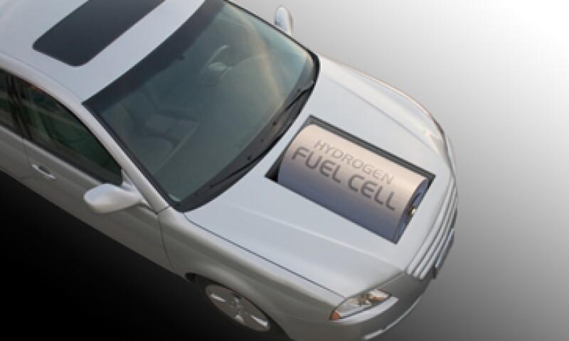 Un auto de pilas de hidrógeno emite entre 30% y 50% menos gases de efecto invernadero que un motor de gasolina. (Foto: Getty Images)