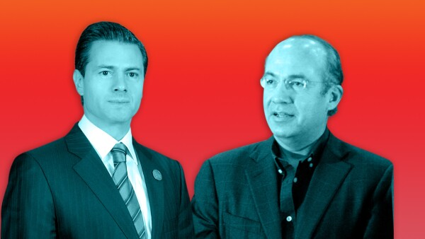 Peña y Calderón