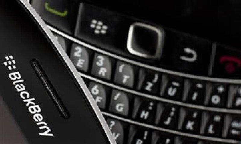 BlackBerry dijo que los empleados despedidos son parte de una unidad de prueba de nuevos productos. (Foto: Reuters)