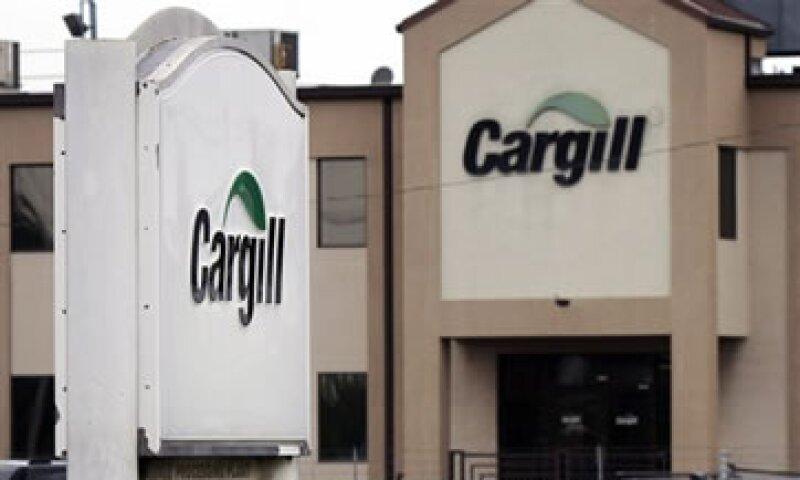 En febrero, Cargill cerró una planta en Texas ante los bajos suministros de carne.  (Foto: AP)