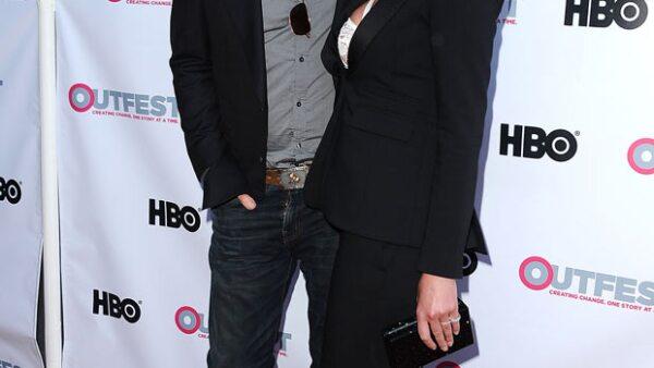 Aunque la actriz ya es mamá de dos niñas, a quienes adoptó, es ahora que espera a su primer hijo biológico con su esposo Josh Kelley.