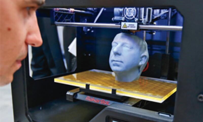 Gracias a la manufactura 3D, trasnacionales pueden trasladar sus operaciones de México a Estados Unidos. (Foto: Reuters)