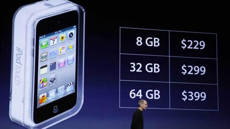 ¿Qué dejó la última conferencia de Apple?